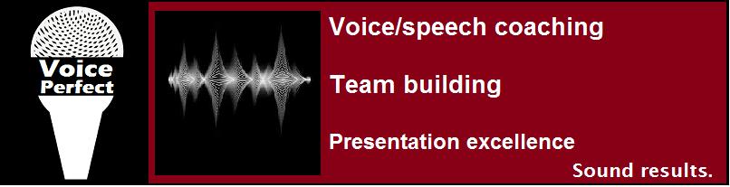 Voice Coaching: Johannesburg